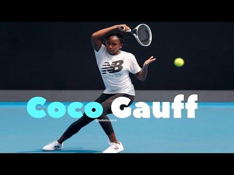 Coco-Gauff