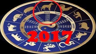 Восточный гороскоп для знака Собака на 2017 год