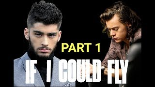 """When Was """"If I Could Fly"""" Actually Written? (PART 1) 