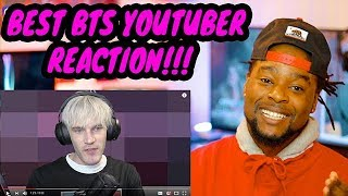 Best Reactions to BTS EVER! accurate representation of every ARMY | REACTION!!! LOL