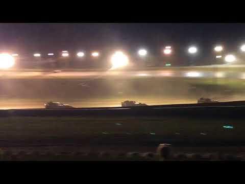 Austin Charles Thunderhill Speedway 7.7.2018