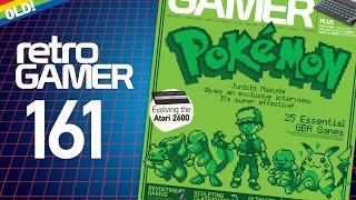 Inside Retro Gamer - Issue 161