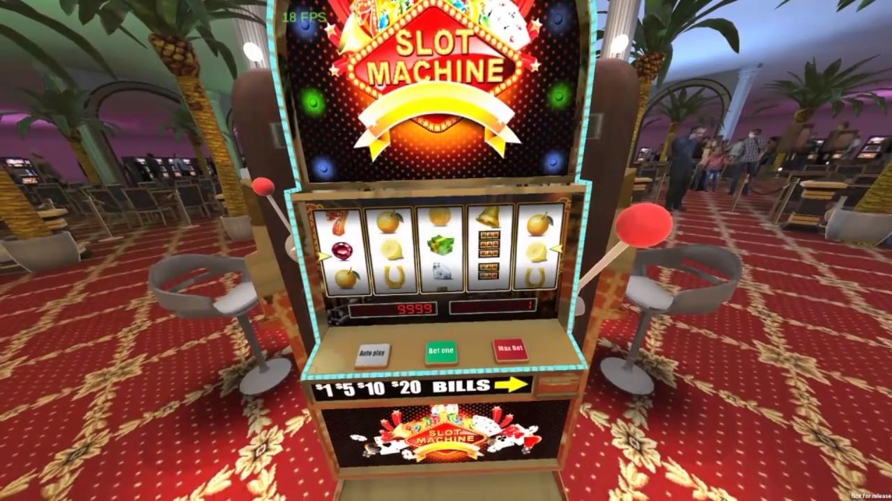 Casino Games Online Demo