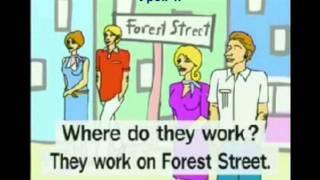 Уроки английского бесплатно онлайн Lesson4