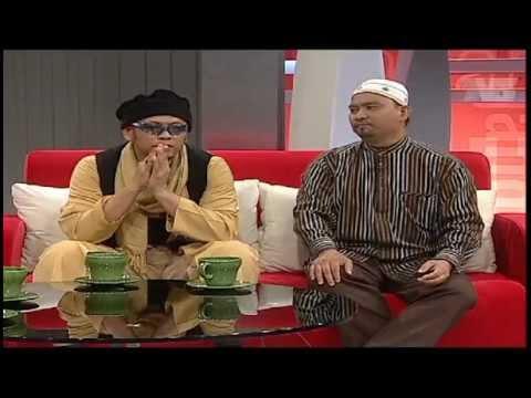 Jangan Tidur Lagi - Hijrah 6 May 2012 (Nazri Johani,Iwan Dangdut dan Diana Amir)