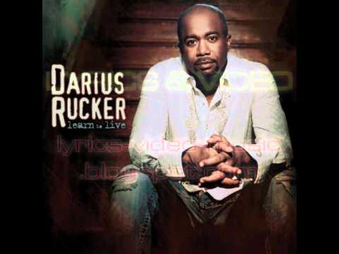 Darius Rucker - Together Anything's Possible & Lyrics & Download Link ♫♫♫