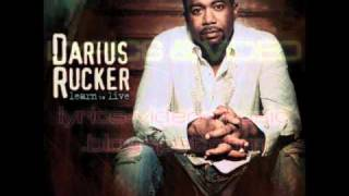 Darius Rucker - Together Anything