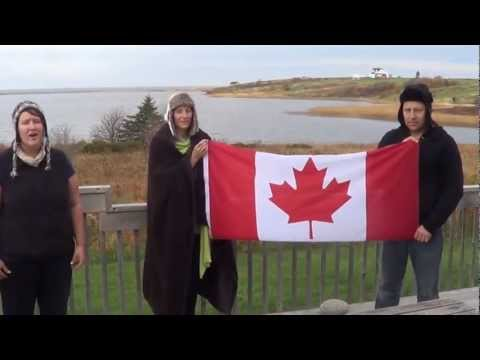 OUR CANADIAN EXPERIENCE  - O canada