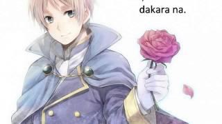 Repeat youtube video ► APH ヘタリア ◄ Pub and Go ~ Japanese Romaji Lyrics