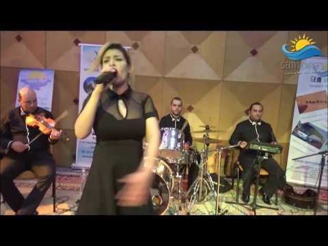 Soirée Top VIP Chamseddine Bacha & Zaza Show 19/11/2016