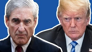 A year of Trump's attacks on the special counsel probe