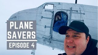 """Plane Savers E4 """"Will She Ever Fly Again?"""""""