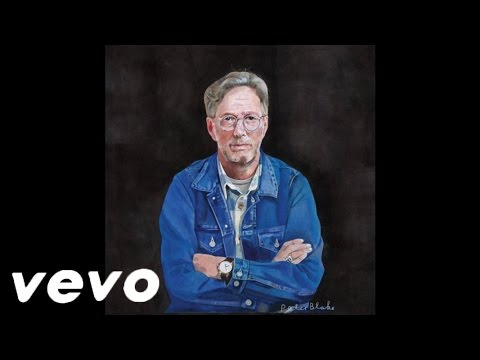 Eric Clapton - I Will Be There Lyrics