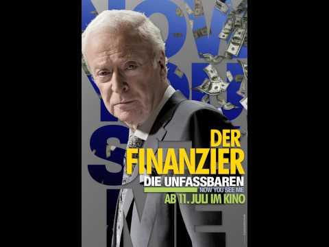 """""""Die Unfassbaren"""" - Michael Caine ist """"Der Finanzier"""""""