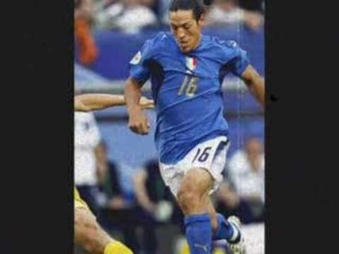 [Sharpa] Italia 2008 ( Squadra Azzurra - Cuore Azzurro )