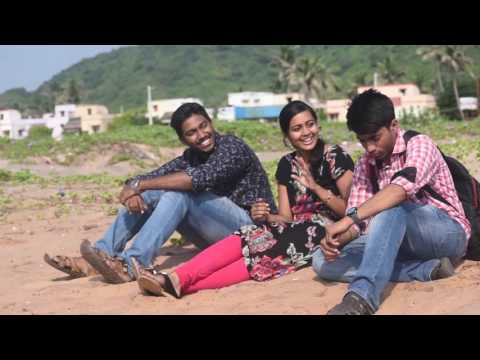 Channa mereya Song making by Andhra Medical College