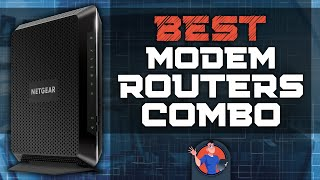 Best Modem Router Combos | Digital Advisor