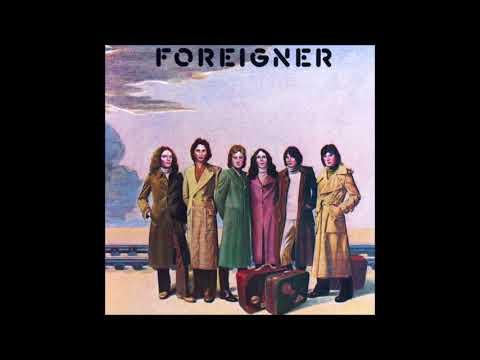 Foreigner  Starrider
