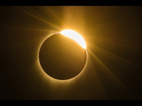 August 21, 2017 Total Solar Eclipse - 15 days of darkness november 2017 nasa.