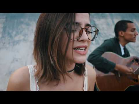 Crazy In Love - Beyoncé ft Jay Z | acoustic cover Ariel Mançanares ft Ives Lamego