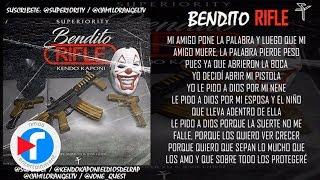 Bendito Rifle - Kendo Kaponi (Prod. Super Yei & JoneQuest) thumbnail