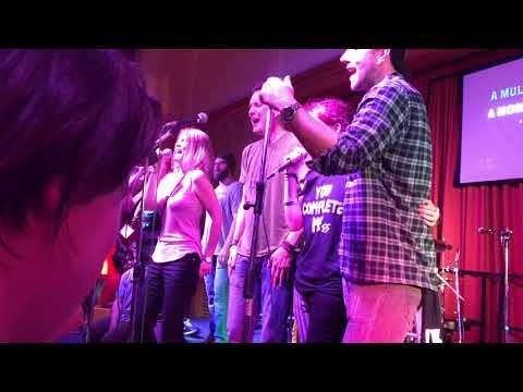 Rockwood Festival 2017 Karaoke clip