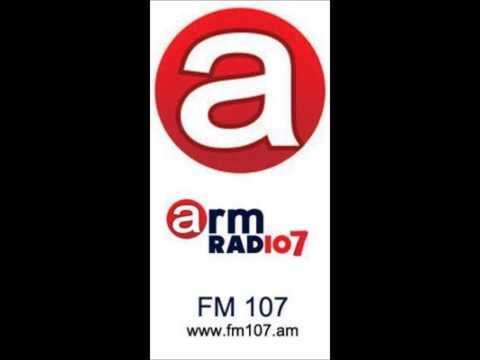 Radio-Briefing with Gevorg Melikyan on ArmRadio FM107, Oct. 22, 2012
