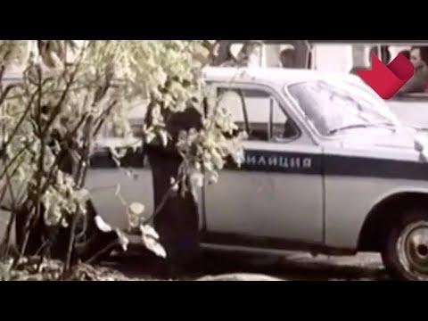 "Без срока давности: ""Охотник за младенцами"" Анатолий Бирюков"