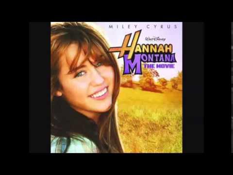 hannah montana the movie albüm