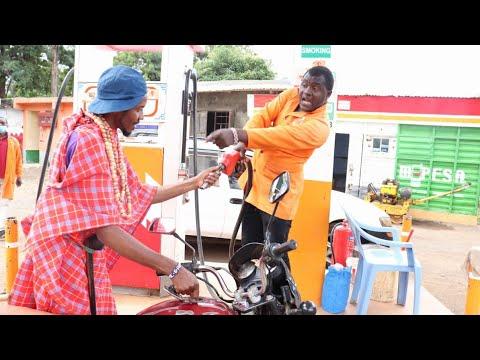 Download Kupanda kwa mafuta yaletea Fikita noma kwa maasai