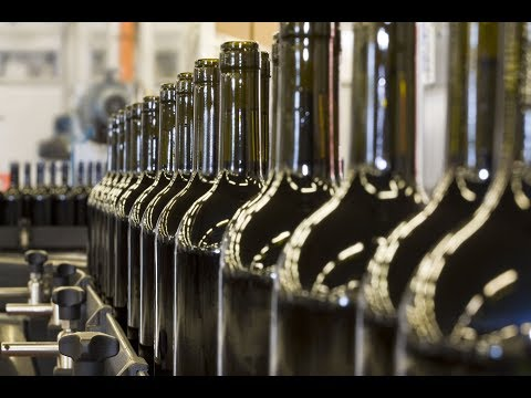 Used bottling line - BERTOLASO 7.000 BPH