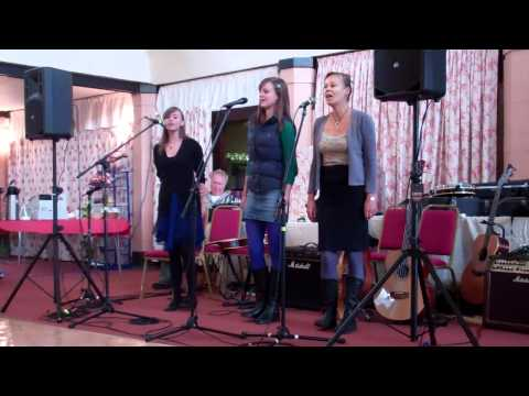 Mouth Music Lennox Family Folk Festival Dunfermline Fife Scotland
