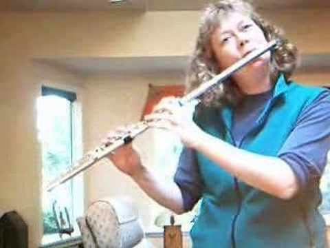 01 Teaching Flute Tone