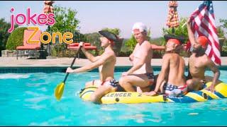 Самые смешные видео недели Август 2016 || Подборка смешных видео Best Jokes №8