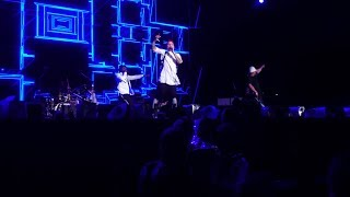 Gambar cover Boom Boom Pow - Black Eyed Peas - Live at SUMMER SONIC in Tokyo 2017