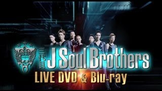 三代目 J Soul Brothers Official HP http://jsoulb.jp/ 25万人が熱狂...
