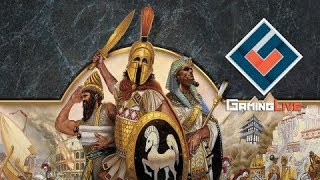 Age of Empires Definitive Edition : ON TESTE LE MULTIJOUEUR (BETA)