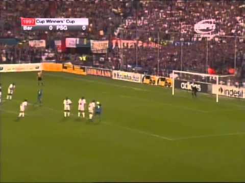 1996 97 Barcellona