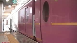 485系お座敷列車 宴 貨物線乗車ツアー りんかい線新木場駅入線