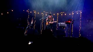 Gambar cover Tash Sultana - Notion (live in Chicago)