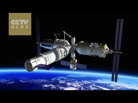China space lab: What are the missions of Tiangong-2?