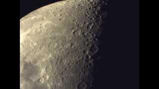 Holdfény - Celestron NexImage 5 Mp test