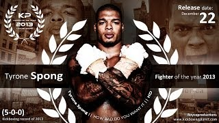 ► Tyrone Spong || HOW BAD DO YOU WANT IT || ᴴᴰ