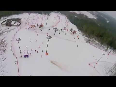 Лыжный комплекс Логойск , цены на горнолыжные курорты