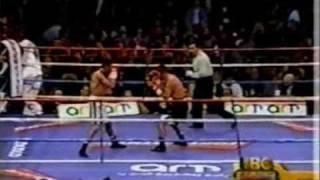 Erik Morales vs Wayne McCullough  [2/6]