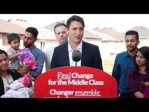 Where Canada's leaders stand on taxation: Globe debate primer
