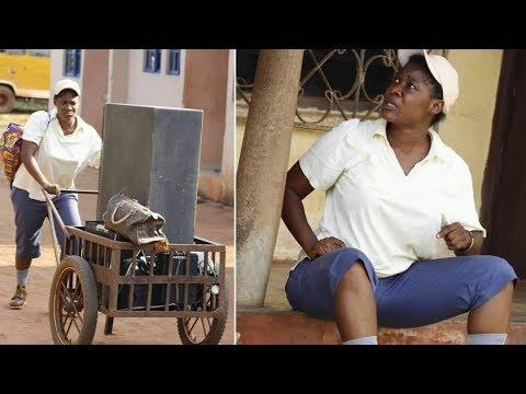 Download MERCY JOHNSON THE LOCAL DJ 5&6 - 2019 New Movie ll 2019 Latest Nigerian Nollywood Movie 2019 Full HD