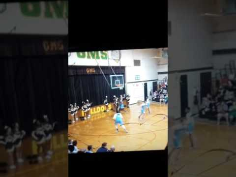 Jaydon Young Gonzales Middle School highlights