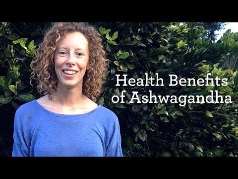 Ashwagandha: Benefits, Uses & Side Effects - Ayurvedic Herb