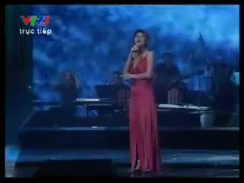 Tieng song bien - Hồng Nhung (DDVN 22)